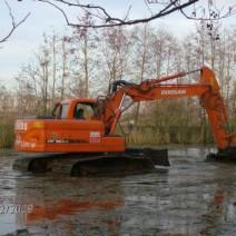 Lohnbetrieb Alfred Arends Ostfriesland - Wasser